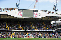 General view during the Premier League match between Tottenham Hotspur and Bournemouth at White Hart Lane, London, England on 15 April 2017. Photo by Mark  Hawkins / PRiME Media Images.