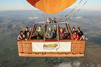 20140403 April 03 Hot Air Balloon Gold Coast