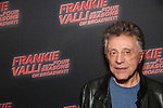 Frankie Valli attends a backstage reception for 'Frankie Valli And The Four Seasons' Broadway Opening Night at Lunt-Fontanne Theatre on October 21, 2016 in New York City.