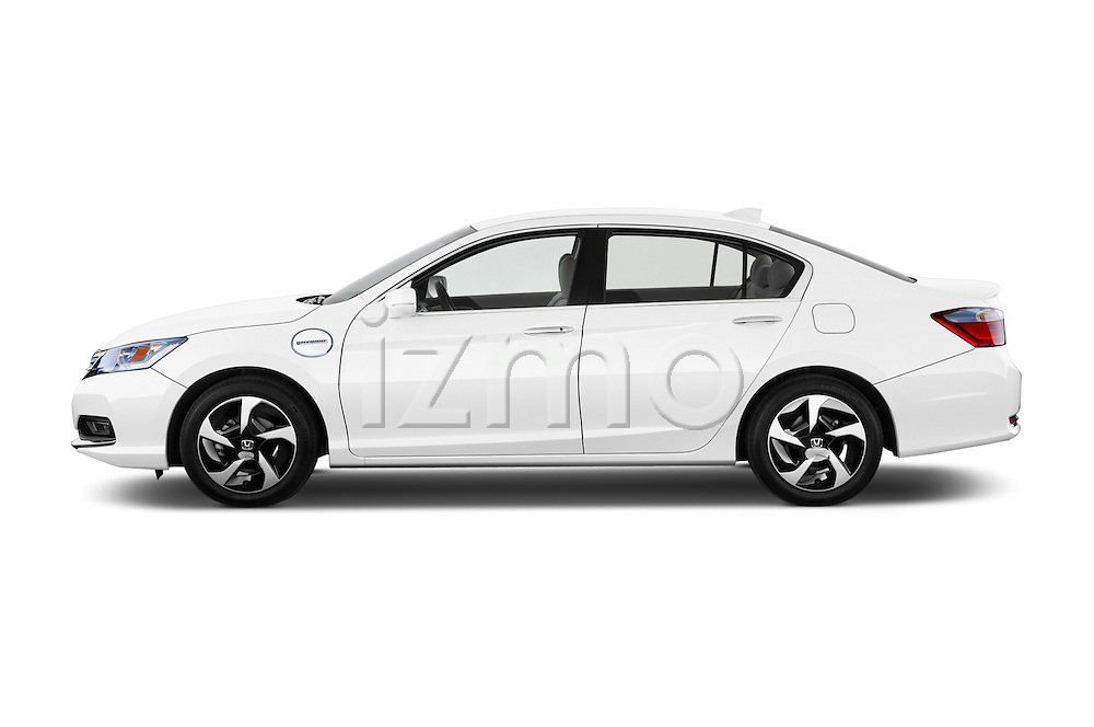 2014 Honda Accord Plug In Hybrid