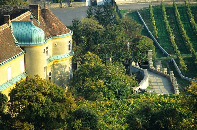 Gumpoldskirchen, Vienna, Austria