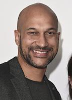 "HOLLYWOOD, CA - APRIL 11:  Keegan-Michael Key at the Los Angeles premiere of Fox Searchlight Pictures' ""Super Troopers 2"" at ArcLight Hollywood on April 11, 2018 in Hollywood, California. (Photo by Scott KirklandPictureGroup)"