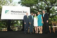 2018-04-05 Houston Zoo Capital Campaign Announcement