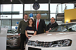 Derek Brady, Aidan Reynolds, Emily McCormack and Simon McCormack at the Western Motors Open Day...(Photo credit should read Jenny Matthews www.newsfile.ie)....This Picture has been sent you under the conditions enclosed by:.Newsfile Ltd..The Studio,.Millmount Abbey,.Drogheda,.Co Meath..Ireland..Tel: +353(0)41-9871240.Fax: +353(0)41-9871260.GSM: +353(0)86-2500958.email: pictures@newsfile.ie.www.newsfile.ie.