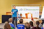 SRH Seminar mit Dieter Baumann 19.03.2016