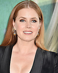 HOLLYWOOD, CA - JUNE 26:  Amy Adams attends the Los Angeles premiere of the HBO limited series 'Sharp Objects' at ArcLight Cinemas Cinerama Dome on June 26, 2018 in Hollywood, California.