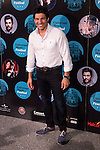 Quico Taronji attends the photocall before the concert of spanish singer El Barrio in Royal Theater in Madrid, Spain. July 27, 2015.<br />  (ALTERPHOTOS/BorjaB.Hojas)
