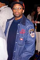 New York City<br /> 2003 <br /> Spike Lee <br /> Photo By John Barrett-PHOTOlink.net/MediaPunch