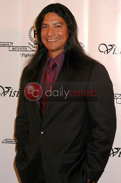 Gil Birmingham<br />at the 36th Annual Vision Awards. Beverly Wilshire Hotel, Beverly Hills, CA. 06-27-09<br />Dave Edwards/DailyCeleb.com 818-249-4998