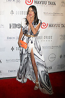 May 21, 2012 Patricia Velasquez hosts the 10th Anniversary gala of the Wayuu Taya Foundation at the Dream Downtown Hotel in New York City. Credit: RW/MediaPunch Inc.