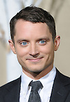 Elijah Wood arriving at the Los Angeles premiere of The Hobbit The Battle Of The Five Armies, held at the Dolby Theater on December 9, 2014.