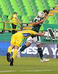 Deportivo Cali igualó 1-1 ante Atlético Huila. Fecha 3 Liga Águila I-2019.