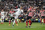 2018 La Liga Football Real Madrid v Athletic Bilbao Apr 18th
