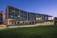 Bioengineering Building UCSB