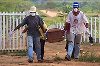Chacina em São Félix do Xingu
