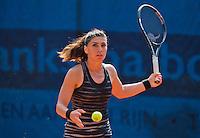 September 03, 2014,Netherlands, Alphen aan den Rijn, TEAN International, Ekaterine Gorgodze (GEO)<br /> Photo: Tennisimages/Henk Koster