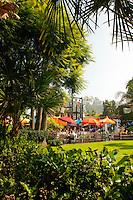 Bazaar Del Mundo, Old Town, San Diego, California