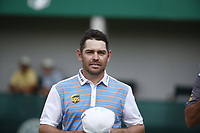 Louis Oosthuizen (RSA) on the 18th during the 3rd round at the Nedbank Golf Challenge hosted by Gary Player,  Gary Player country Club, Sun City, Rustenburg, South Africa. 10/11/2018 <br /> Picture: Golffile | Tyrone Winfield<br /> <br /> <br /> All photo usage must carry mandatory copyright credit (&copy; Golffile | Tyrone Winfield)