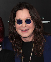 HOLLYWOOD, CA - AUGUST 01: Ozzy Osbourne at the premiere of Columbia Pictures' 'Total Recall' held at Grauman's Chinese Theatre on August 1, 2012 in Hollywood, California Credit: mpi21/MediaPunch Inc. /NortePhoto.com<br /> <br /> **SOLO*VENTA*EN*MEXICO**<br /> **CREDITO*OBLIGATORIO** <br /> *No*Venta*A*Terceros*<br /> *No*Sale*So*third*<br /> *** No Se Permite Hacer Archivo**<br /> *No*Sale*So*third*