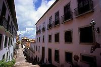 Centro histórico<br /> São Luis, Maranhão Brasil<br /> Foto Paulo Santos