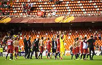 Valencia 3 - 1 Sevilla (1-5-2014)