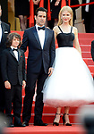 22.05.2017; Cannes, France: NICOLE KIDMAN AND COLIN FARRELL<br /> attends the premiere of &ldquo;Killing Of A Sacred Deer&rdquo; at the 70th Cannes Film Festival, Cannes<br /> Mandatory Credit Photo: &copy;NEWSPIX INTERNATIONAL<br /> <br /> IMMEDIATE CONFIRMATION OF USAGE REQUIRED:<br /> Newspix International, 31 Chinnery Hill, Bishop's Stortford, ENGLAND CM23 3PS<br /> Tel:+441279 324672  ; Fax: +441279656877<br /> Mobile:  07775681153<br /> e-mail: info@newspixinternational.co.uk<br /> Usage Implies Acceptance of Our Terms &amp; Conditions<br /> Please refer to usage terms. All Fees Payable To Newspix International
