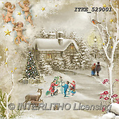 Isabella, CHRISTMAS CHILDREN, WEIHNACHTEN KINDER, NAVIDAD NIÑOS, paintings+++++,ITKE529001,#XK# ,nostalgic,retro
