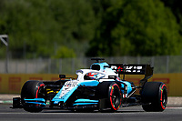#63 George Russell Williams Racing Mercedes. Austrian Grand Prix 2019 Spielberg.<br /> Zeltweg 28/06/2019 GP Austria <br /> Formula 1 Championship 2019 Race  <br /> Photo Federico Basile / Insidefoto