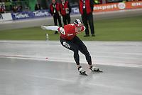 SCHAATSEN: Sven Kramer (NED), Hamar 2006, ©foto Martin de Jong