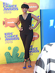 Jennifer Hudson attends 2015 Nickelodeon Kids' Choice Awards  held at The Forum in Inglewood, California on March 28,2015                                                                               © 2015 Hollywood Press Agency