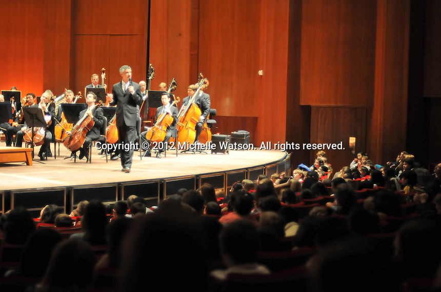 Houston Symphony Explorer Concert