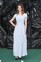 Dakota Blue Richards at the world premiere for &quot;Alien: Covenant&quot; at the Odeon Leicester Square, London, UK. <br /> 04 May  2017<br /> Picture: Steve Vas/Featureflash/SilverHub 0208 004 5359 sales@silverhubmedia.com