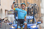 Stage 5 Colli al Matauro to Recanati