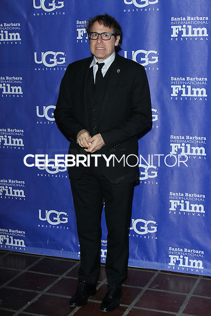 SANTA BARBARA, CA - JANUARY 31: David O. Russell at the 29th Santa Barbara International Film Festival - Outstanding Director Award Honoring David O. Russell held at Arlington Theatre on January 31, 2014 in Santa Barbara, California. (Photo by David Acosta/Celebrity Monitor)