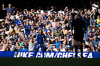 Chelsea manager Antonio Conte reacts <br /> <br /> Photographer Craig Mercer/CameraSport<br /> <br /> The Premier League - Chelsea v Liverpool - Sunday 6th May 2018 - Stamford Bridge - London<br /> <br /> World Copyright &copy; 2018 CameraSport. All rights reserved. 43 Linden Ave. Countesthorpe. Leicester. England. LE8 5PG - Tel: +44 (0) 116 277 4147 - admin@camerasport.com - www.camerasport.com