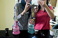 Lesbians but Egyptians