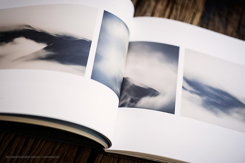 Please click on 'Art of the Landscape Books' menu tab at the top of the page above to purchase this book from the Blurb website.<br />