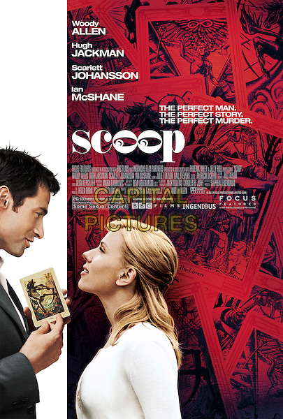 POSTER.in Scoop.Filmstill - Editorial Use Only.CAP/AWFF.www.capitalpictures.com.sales@capitalpictures.com.Supplied By Capital Pictures.