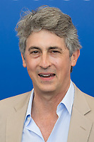 Alexander Payne at the Downsizing photocall, 74th Venice Film Festival in Italy on 30 August 2017.<br /> <br /> Photo: Kristina Afanasyeva/Featureflash/SilverHub<br /> 0208 004 5359<br /> sales@silverhubmedia.com