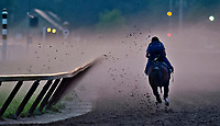 08-25-18 Travers Stakes Morning
