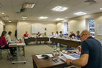 Prospect Essential Skills Course,  Hillscourt Conference Centre, Rose Hill, Birmingham, B45 8RS
