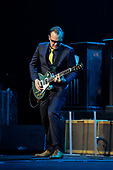 JOE BONAMASSA - performinglive at the Royal Albert Hall in London UK - 21 Apr 2017.  Photo credit: Zaine Lewis/IconicPxi