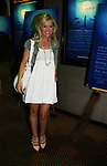 Crystal Hunt - OLTL at the New York Screening of The Cove, Cinema 2, NYC. (Photo by Sue Coflin/Max Photos)