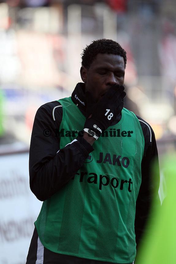 Mo Idrissou (Eintracht)