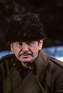 CHARLES BRONSON IN DEATH HUNT