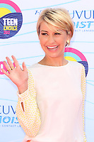 UNIVERSAL CITY, CA - JULY 22: Chelsea Kane at the 2012 Teen Choice Awards at Gibson Amphitheatre on July 22, 2012 in Universal City, California. &copy; mpi28/MediaPunch Inc. /NortePhoto.com*<br />