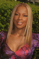 Mary J. Blige 2006<br /> Photo By John Barrett/PHOTOlink.net