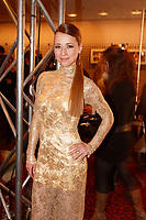 Karine Vanasse, actress <br />