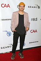 LOS ANGELES - OCT 10:  Evan Ross at the GEANCO Foundation Hollywood Gala at the SLS Hotel on October 10, 2019 in Beverly Hills, CA