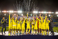 Villarreal Cf 'B' v PSV Eindhoven - Premier League U21 International Cup - 05.05.2016